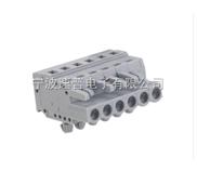 2-24通道孔型连接器带销钉(SP450灰色)