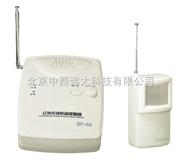 红外无线防盗报警器(单路) 型号:QFB1-BF-68库号:M227335