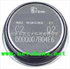 纽扣温度记录仪(中西器材) 型号:HMT5NX10/美国
