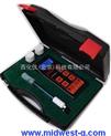 便携式高精度酸度计/手持PH计/ORP/℃ 型号:XB89PH-8414 (哈纳HI8424国内组装)