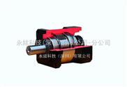 台湾进口行星减速机-PFS090L2