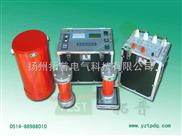 调频并串联谐振成套试验装置