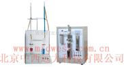 非水碳硫仪 型号:JN52XY/C-80