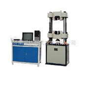 微机液压万能材料试验机