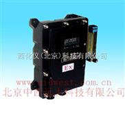 在线防爆红外气体分析仪 型号:SHXA40/CI-III6