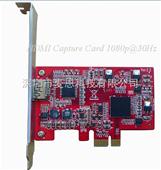 1080p@30Hz HDMI高清采集卡:HD887友嘉红卡超低价深圳