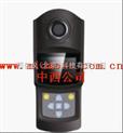 手持式水质检测仪 ,型号:H11/ZYD-HF()