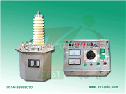 TSB系列轻型交直流两用高压试验变压器拓普造