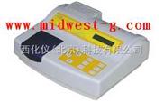 氨氮测定仪  型号:WWB12-SD90715