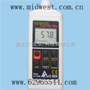 噪声测定仪    型号:XE66-SJ76现货