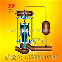 ZZY-16B\K自力式单座压力调节阀
