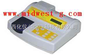 氨氮测定仪 /型号:WWB12-SD90715