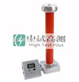 RCF电容分压器高压测量系统