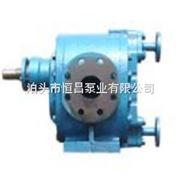 BW6/0.6沥青保温泵