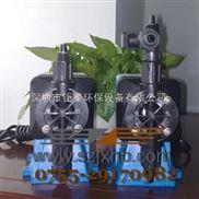 计量泵代 AKL603 帕斯菲达计量泵库存商理