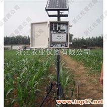 抗旱保墒工作离不开委托开发土壤墒情与旱情信息系统