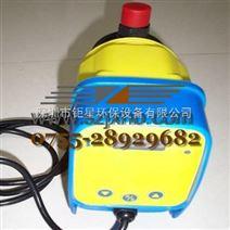 絮凝剂加  帕斯菲达计量泵库存商药泵循环泵LBC2SB-PTC1