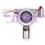 固定式一氧化碳检测仪/报警器(八通道、一个个主机控制器、三个传感器)  型号:ZSK11/MOT200-A-CO(0-100ppm)