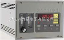PM7O0系列机械顺磁氧分析仪