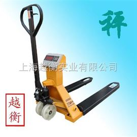 SCS叉车电子秤厂家,叉车电子称价格,上海电子液压秤