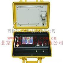 @@多种气体分析仪器(便携式) 型号:JF1/GXH-3051