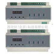 4 回路开关量灯光控制器 型 号:YL77-EPX-420
