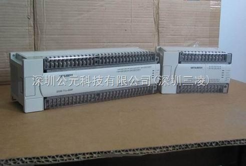 三凌plcfx2n-48mr接线图