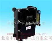 在线防爆红外气体分析仪 =-型号:SHXA40/CI-III6