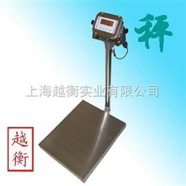 TCS高精度防水台秤,上海防水台秤厂家,IP68防水等级平台秤