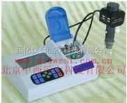 水质氨氮分析仪(多功能)+微波消解装置  型号:GZ/PLab--8