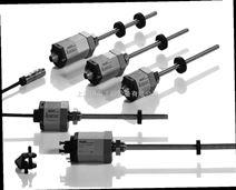 巴鲁夫感应式线性位移传感器