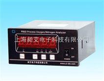 系列氧氮分析仪
