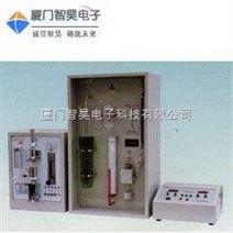 QR-4全自动碳硫联测分析仪