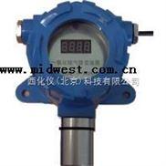 可燃气体检测变送器数显、配红外遥控器 型 号:JHCGD-CGD-I-DEX