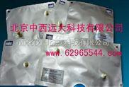 气体采样袋10L铝膜材质,接嘴尺寸Φ5mm 型号:FSS89-Z25