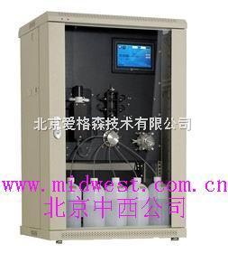 在线水质分析仪/在线水质监测仪/总氮在线分析仪/总氮