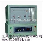 甘油法数控式金属中扩散氢测定仪