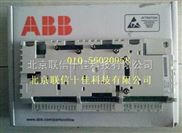 RDCU-02C ABB800变频器控制板=ABB变频器配件