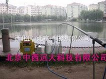 便携式水质采样器 型号:TZH8-MH1010