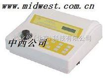 细菌浊度计 型 号:CN61M/WGZ-2-XJ