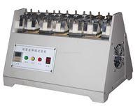 GX-5036皮革伸缩试验机