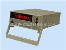系列直流数字电压表