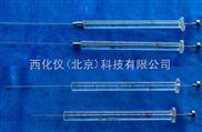 微量进样器(0.5ul)尖头 型号:XNY18-WLPT0.5ul/尖