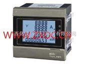 智能电力仪表(交流电压表) 型 号:YNSH-PZ800-A51
