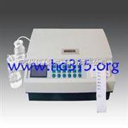 中西牌BOD速测仪/BOD快速分析仪/BOD测定仪/BOD快速测定仪 型号:BH84BH-11