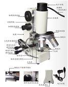 @@便携式显微镜 型号:H7-BX-A
