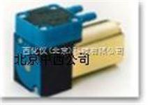 微型隔膜泵 型号 :ZX7M-NF10KTDC