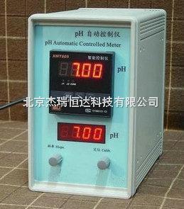pH自动控制仪