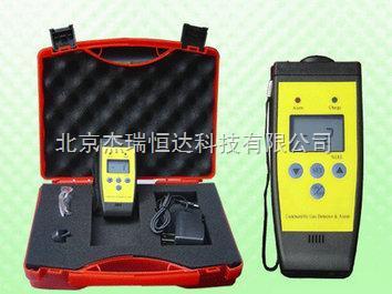 便携式氢气检漏仪