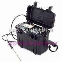 便携式烟气分析仪(原TZH8TY2000型的升级 ) 型 号:TZH8YQ3000
